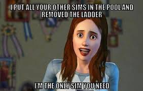 34 jealous girlfriend sim meme pmslweb