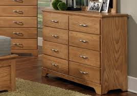 clear oak wood grain finish bedroom furniture dresser sale my