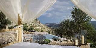 chambre d hotes design tainaron blue retreat les chambres d hôtes grecques au passé très