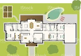 house plans vector art house art