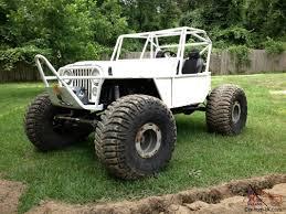 offroad jeep cj cj custom offroad rock crawler