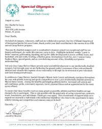 Charity Golf Tournament Welcome Letter miami international links melreese country club