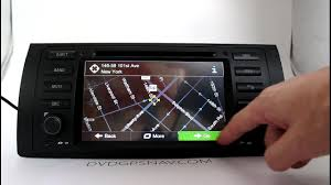 bmw x5 e53 stereo replacement bmw x5 e53 gps navigation dvd head