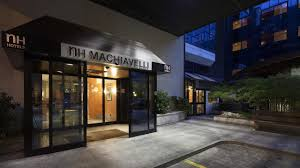 hotel nh milano machiavelli italy booking com