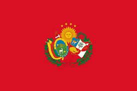 La Kings Flag Flag Of Peru Wikipedia