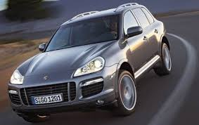 porsche cayenne turbo s 2007 used 2008 porsche cayenne for sale pricing features edmunds