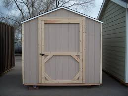Diy 10x12 Storage Shed Plans by Juli 2016 How To Build A Slanted Shed Roof