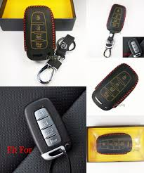 lexus rx for sale tucson visit to buy 4button leather car smart key case cover bag for