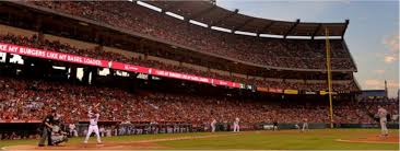 lexus dugout club seats upgrade your seats next game los angeles angels