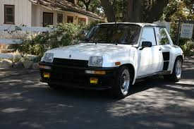 renault iran 1985 renault r5 turbo 2 for sale 2002370 hemmings motor news