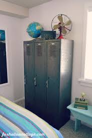 Locker Bedroom Furniture by 25 Best Vintage Boys Bedrooms Ideas On Pinterest Vintage Boys
