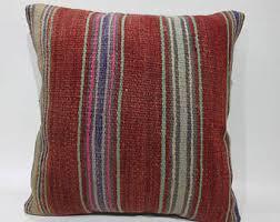 Armchair Cushion Covers Leather Cushions Etsy