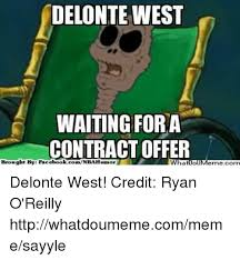 Ebook Meme - delonte west waiting for a contractoffer brought by faci ebook