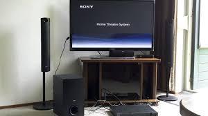 sony bravia home theater sony dav dz 740 60 vol youtube