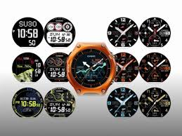 casio smartwatch wsd f10 totally rugged u0026 useful for adventures