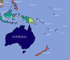 Oceania Map Image Map Of Oceania Ranjit Singh Lives Png Alternative