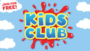 join our kids u0027 club for free salford shopping centre