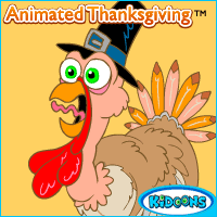 animated thanksgiving website downloads kidoons