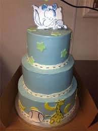 creating amazing cakes for all occasions baby shower cakes