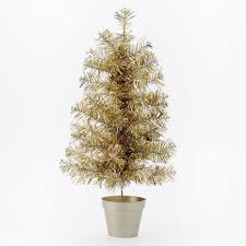 8 best gold trees for 2017 gold artificial trees