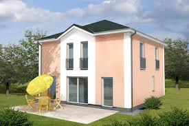 Garda Bad Hersfeld Stadtvilla Stadthaus Massivhaus Typ U201epalermo U201c
