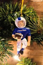 personalized ornament gift idea a owl