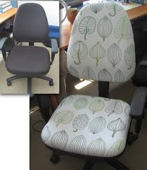 forty two roads hacking ikea reupholster a boring desk chair 31 easy hacks to make your