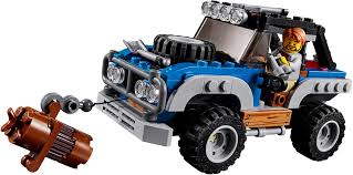 lego jeep photos from 2018 lego creator sets brick brains