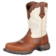 womens work boots s work boots cowboy and outdoor pfi