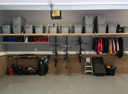 Garage Storage And Organization - garage storage and organization shelving