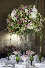 Wedding Centerpiece Vases Tall Wedding Centerpieces Captivating Tall Wedding Centerpiece