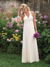 informal wedding dresses casual wedding dresses ideal weddings