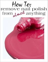 best way to get nail polish sn out of carpet carpet vidalondon