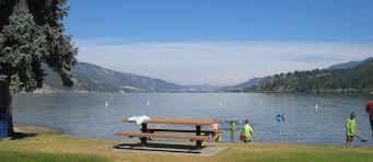 point resort wood lake