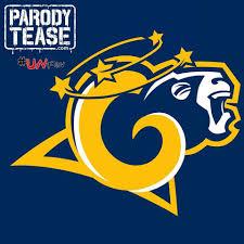 St Louis Rams Memes - la rams funny parody logo larams nfl rams stlouisrams nfcwest
