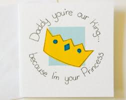 new daddy handmade greeting card first father u0027s day card