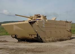 amphibious vehicle duck expeditionary fighting vehicle wikipedia