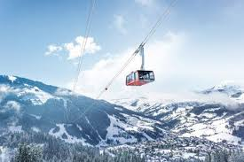 opening times of the wagrain cable cars snow space salzburg