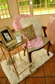 pink and gold baby shower ideas 28 best pink and gold baby shower images on gold baby