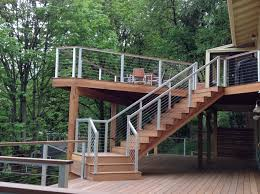 ipe deck in beaverton oregon portland deck builder creative