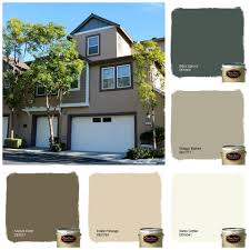 bison beige dunn edwards exteriors pinterest beige to the