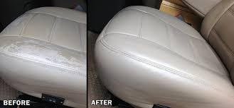 Used Cars With Leather Interior Amazon Com Leathernu Complete Leather Color Restoration U0026 Repair