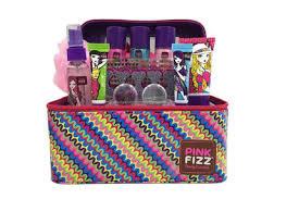 pink fizz makeup palette toys