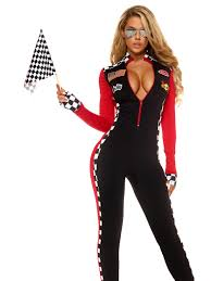 promo code for wholesale halloween costumes women u0027s top speed racer costume sports costumes