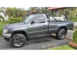 toyota truck diesel used car toyota hilux costa rica 2005 toyota hilux 2005 diesel