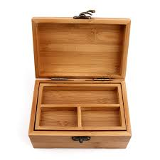 wood caskets wooden box vintage storage box wood box jewelry lattice