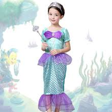 Mermaid Halloween Costume Toddler Popular Mermaid Halloween Costume Kids Buy Cheap Mermaid Halloween