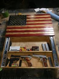 american flag gun cabinet american flag wall storage cabinet lumberjocks projects