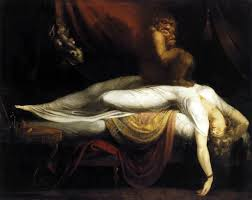 angel of death spirit halloween morbid anatomy