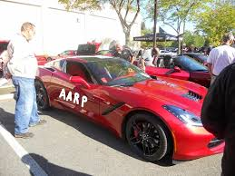 corvette owners the of corvette c7 changing ownership demographics